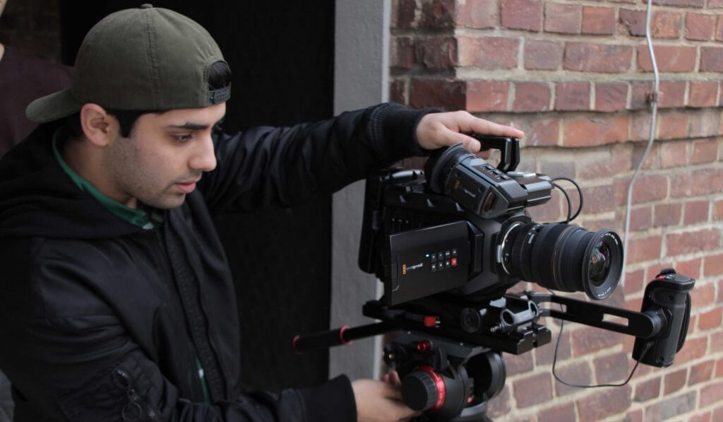 Interkultureller TV-Workshop 2021