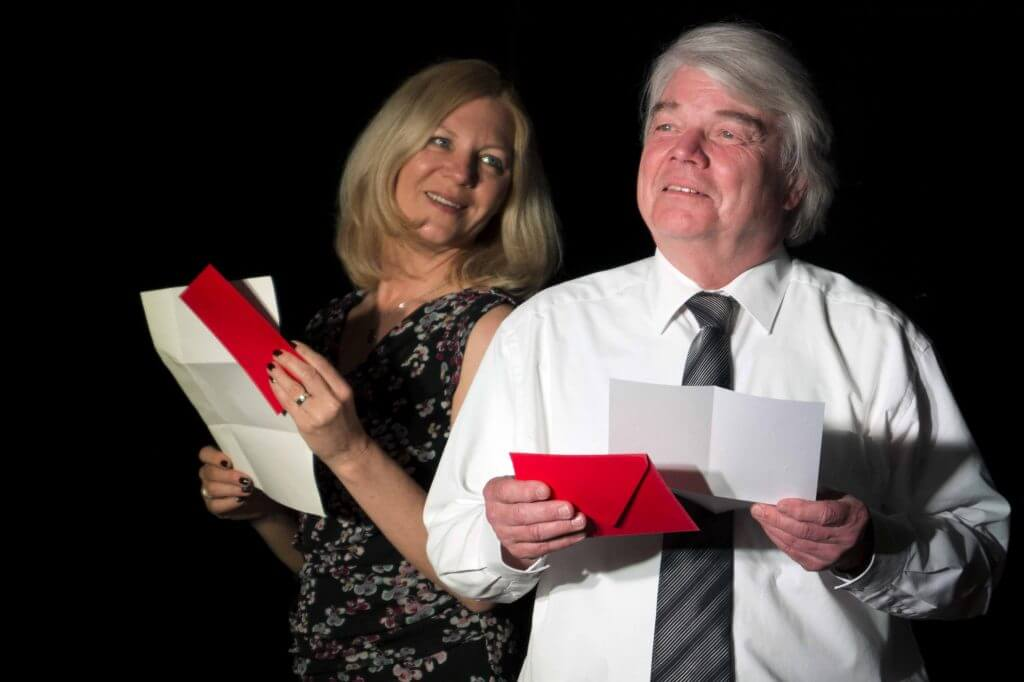 Theater: Love Letters