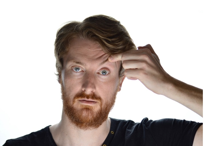 Comedy: Jochen Prang – 19.6.20 – 19 Uhr