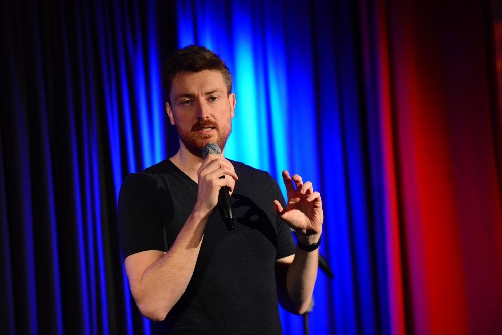 Stand up Comedy: Jochen Prang – 1.5.19 – 18 Uhr