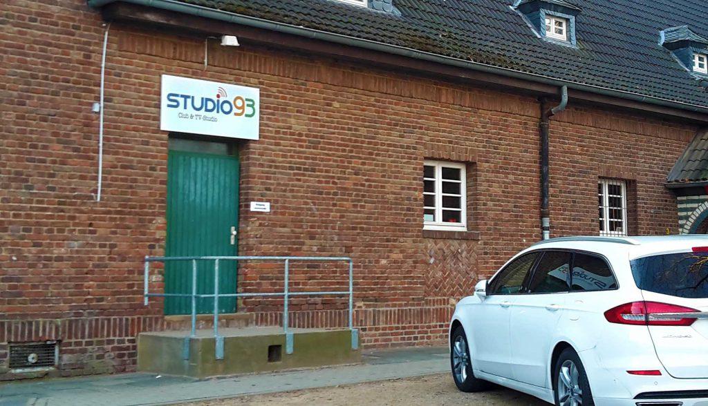 Studio93 – Tag der offenen Tür – 9.3.19 – 14 Uhr