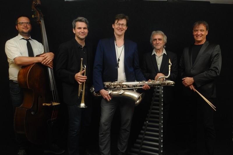 Studiokonzert 12: Jazzin-Jam-Session – 2.10.19 – 20 Uhr