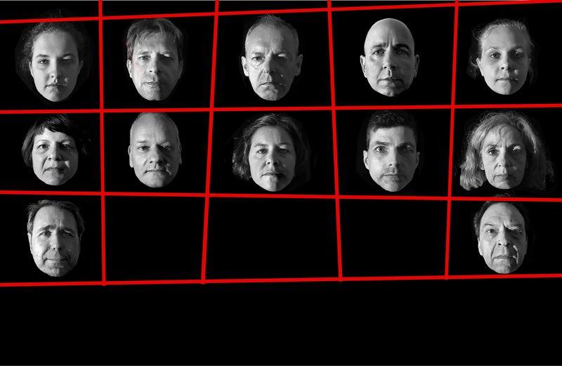 Theater: Die 12 Geschworenen