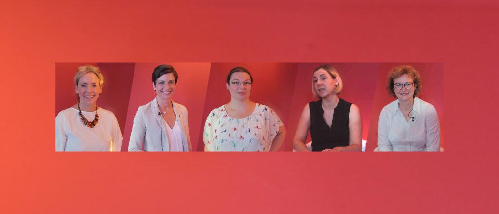 Studio 93: Bürgermeisterkandidatinnen Gespräch Erftstadt 2020