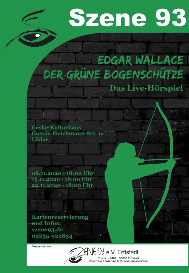 Theater: Der grüne Bogenschütze